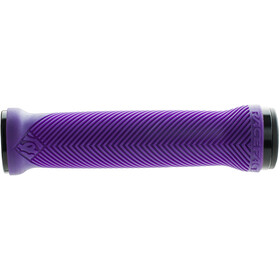 Race Face Love Handle Grips purple